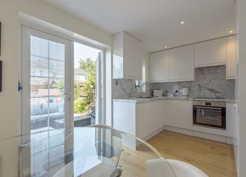 Thumbnail 3 bed terraced house for sale in Fallow Court, Argyle Way, London