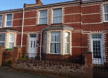 Thumbnail 2 bed property to rent in Landhayes Road, Exeter
