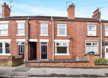 Thumbnail 2 bed terraced house to rent in Argyll Road, Ripley