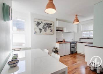 Thumbnail 3 bed flat for sale in Kilmorie Road, London