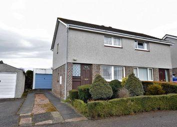 Thumbnail 2 bed semi-detached house for sale in Kestrel Place, Inverness