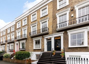 Thumbnail 2 bed flat for sale in Rochester Square, Camden, London