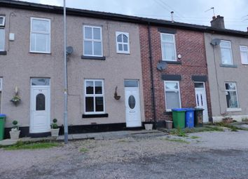 Thumbnail 3 bed terraced house to rent in Balfour Road, Rochdale