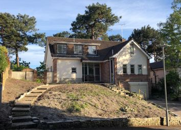 Thumbnail 4 bed property for sale in Durlston Road, Parkstone, Poole