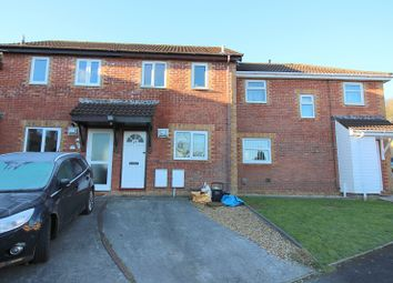 Thumbnail 2 bed terraced house to rent in Oak Tree Court, Brackla, Bridgend.