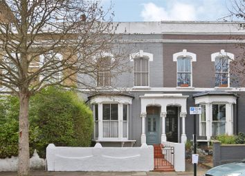 Thumbnail 4 bed property for sale in Benthal Road, London