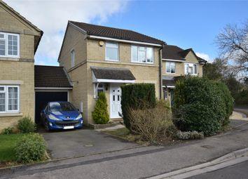 Thumbnail 3 bed link-detached house for sale in Burnt House Road, Odd Down, Bath