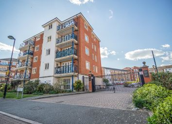 Thumbnail 3 bed flat for sale in Dominica Court, Eastbourne