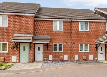 Thumbnail 2 bed terraced house for sale in Mary Drake Close, Southampton