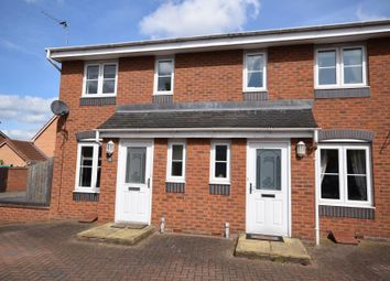Thumbnail 3 bedroom semi-detached house for sale in Magellan Way, Derby