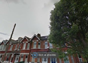 Thumbnail 4 bed terraced house to rent in Revelstoke Road, London