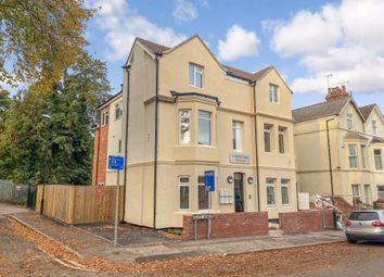 Thumbnail 1 bed flat to rent in Ellys Court, Ellys Road, Radford