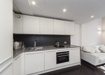 Thumbnail 1 bed duplex to rent in Drummond Way, Islington, London