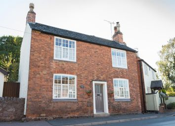 Thumbnail 2 bed detached house for sale in Meeting Street, Quorn, Loughborough