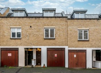 Thumbnail 4 bed terraced house for sale in Rosemont Road, London