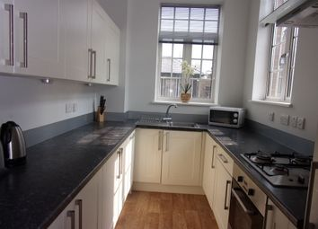 Thumbnail 2 bed flat to rent in Abingdon
