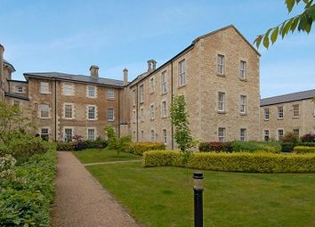 Thumbnail 1 bed flat to rent in St. Georges Manor, East Oxford