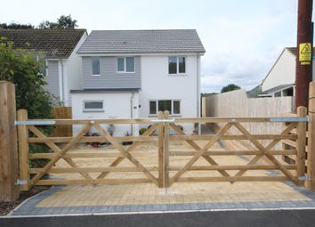 Thumbnail 3 bed detached house for sale in South Molton Street, Chulmleigh