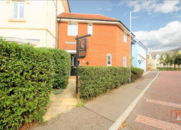 Thumbnail 3 bed detached house to rent in Gratian Close, Colchester, Essex