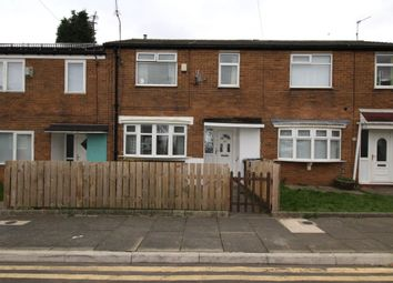 Thumbnail 3 bed terraced house for sale in Kyloe Place, Newbiggin Hall, Newcastle Upon Tyne