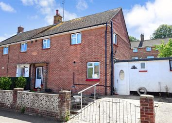 Thumbnail 3 bed end terrace house for sale in Stansfield Road, Lewes, East Sussex