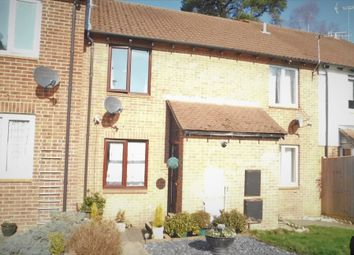 Thumbnail 2 bed terraced house for sale in Grafton Close, Whitehill