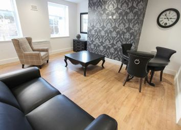 Thumbnail 2 bed flat to rent in Linden Way, Southgate, London