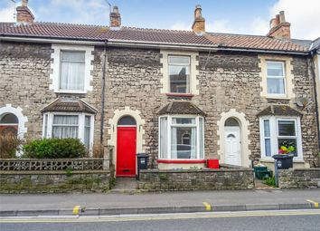 Thumbnail 3 bed terraced house for sale in Alfred Street, Weston-Super-Mare, Somerset