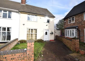 3 bed end terrace house for sale in Tyberton Place, Hunts Cross, Liverpool L25