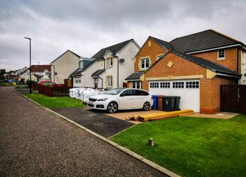 Thumbnail 4 bed detached house to rent in Gauldie Crescent, Craigowl View, Dundee