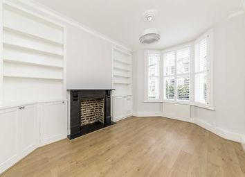 Photo of Tournay Road, London SW6