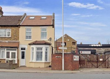Thumbnail 5 bedroom end terrace house for sale in Ley Street, Ilford, Essex
