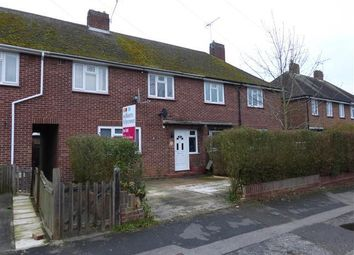 Thumbnail 3 bed terraced house to rent in Langton Avenue, Chelmsford