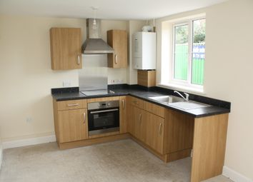 Thumbnail 4 bed end terrace house to rent in Templars Field, Coventry