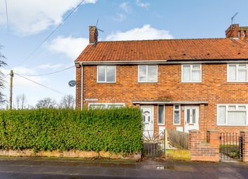 Thumbnail 3 bed end terrace house for sale in Berwick Road, Darlington, Darlington