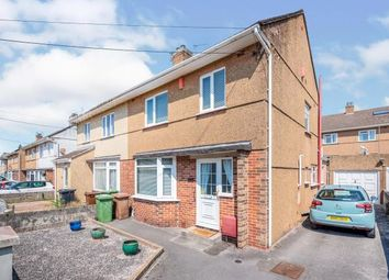 Thumbnail 3 bed semi-detached house for sale in Thornyville Villas, Plymstock, Plymouth