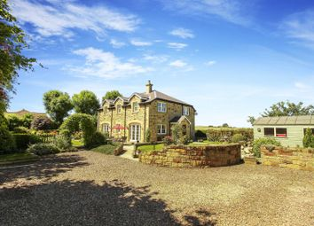 Thumbnail 4 bed detached house for sale in Bowsden, Berwick-Upon-Tweed