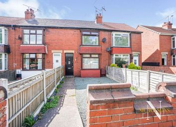 Thumbnail 2 bed terraced house for sale in Ollerton Road, Retford, Nottinghamshire