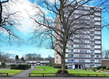 Thumbnail 2 bed flat to rent in Chadbrook Crest, Edgbaston, Birmingham