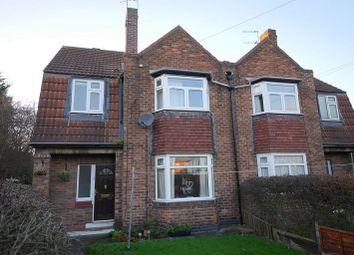 Thumbnail 1 bedroom flat to rent in Foston Grove, Elmfield Avenue, York