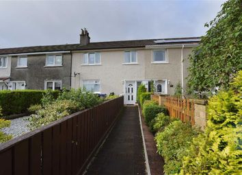 Thumbnail 3 bed terraced house for sale in Braemount Avenue, Paisley