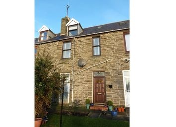 Thumbnail 2 bed maisonette for sale in 13A Willowbank, Wick