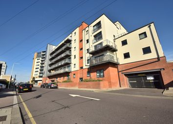 Thumbnail 1 bed flat to rent in Perth Road, Ilford