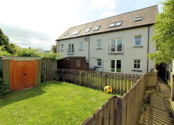 Thumbnail 2 bed flat for sale in 3 Town Close, Lochgilphead