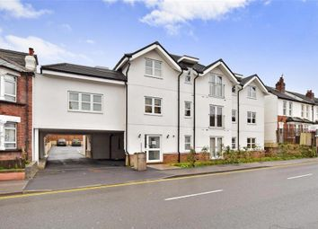 Thumbnail 2 bed flat for sale in Godstone Road, Whyteleafe, Surrey