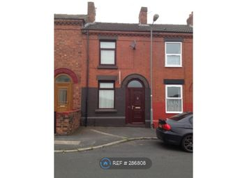 Thumbnail 2 bed terraced house to rent in Epsom Street, St Helens
