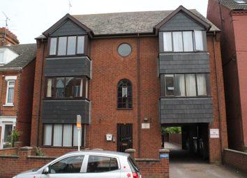 Thumbnail 2 bedroom flat for sale in Horsley House, Felixstowe
