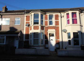 Thumbnail 1 bed flat to rent in Hanham Road, Hanham, Bristol