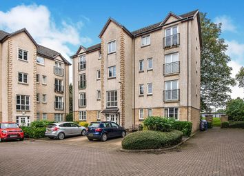 Thumbnail 2 bed flat for sale in Madderfield Mews, Linlithgow, West Lothian