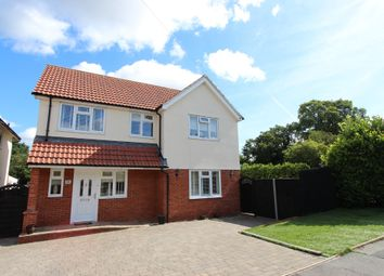 3 bed detached house for sale in Ferndale Road, Rayleigh SS6